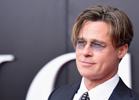 brad pitt is skipping the voyage of time premiere to focus on my family situation