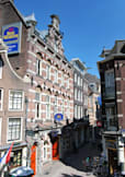 Best Western Dam Square Inn - Amsterdam, The Netherlands -
