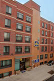 Best Western Plus Arena Hotel - New York, New York - 