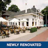 Fletcher Hotel Het Veluwse Bos - Beekbergen, The Netherlands - 