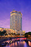 Grand Copthorne Waterfront Hotel S'pore - Singapore, Singapore -