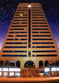 Sharjah Rotana Hotel - Sharjah, United Arab Emirates -