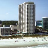 The Palace Resort - Myrtle Beach, South Carolina -