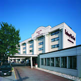 Embassy West Hotel & Conference Centre - Ottawa, Canada -