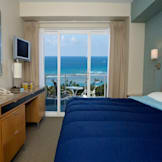 Jet Luxury at Ala Moana Hotel - Honolulu, Hawaii -