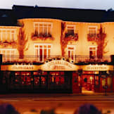 International Hotel - Killarney, Republic of Ireland -