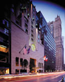 Four Seasons Hotel New York - New York, New York - 