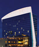 Four Seasons Hotel St Louis - St. Louis, Missouri -