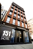 Hotel East Houston - New York, New York -
