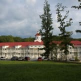 Holiday Hills Resort/Golf Club - Branson, Missouri -