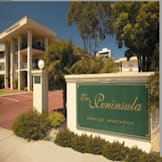The Peninsula Riverside Apartments - South Perth, Australia -