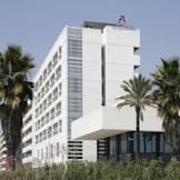 Rafaelhoteles Diagonal Port - Barcelona, Spain -