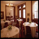 The Priory-A City Inn - Pittsburgh, Pennsylvania - Monks' Dining Room