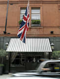 Covent Garden Hotel - London, United Kingdom -