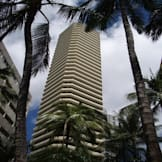 Marina Tower Hotel - Honolulu, Hawaii -