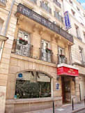 Best Western Hotel Gaillon Opera - Paris, France -