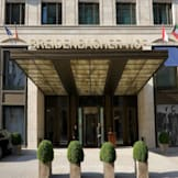 Breidenbacher Hof, A Capella Hotel - Dusseldorf, Germany - 