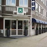 Hampshire Hotel - 108 Meerdervoort - The Hague, The Netherlands - 
