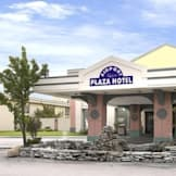 Airport Plaza Hotel Cleveland - Brook Park, Ohio -