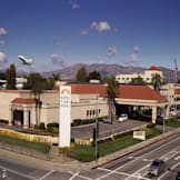 Airtel Plaza Hotel - Van Nuys, California - 