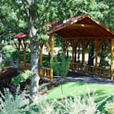 Branson Log Homes At Oakmont Hills Resor - Ridgedale, Missouri -