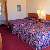 Windsor Inn - Branson, Missouri -