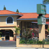 Hacienda Inn - Anaheim, California -