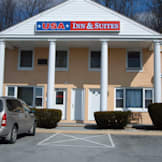 USA Inn & Suites Morgantown - Morgantown, Pennsylvania -