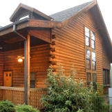 Cabins At Grand Mountain - Branson, Missouri -