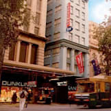 Causeway Inn On The Mall - Melbourne, Australia - 