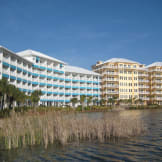 The Inn at Carillon-Panama City Beach - Panama City Beach, Florida -