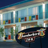 Thunderbird Inn - Savannah, Georgia -