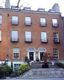 Pembroke Townhouse - Dublin, Republic of Ireland - Exterior
