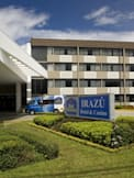Best Western Irazu - San Jose, Costa Rica - Hotel Exterior and Airport Shuttle