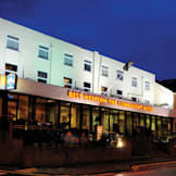 Connaught Hotel - Wolverhampton, United Kingdom -