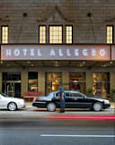 Allegro Chicago, A Kimpton Hotel - Chicago, Illinois - Hotel Allegro Chicago