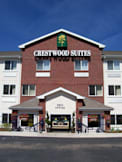 Crestwood Suites - Colorado Springs, Colorado -