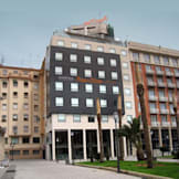 Hotel Atarazanas Valencia - Valencia, Spain - 