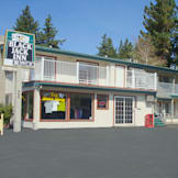 Blackjack Inn South Lake Tahoe - South Lake Tahoe, California -