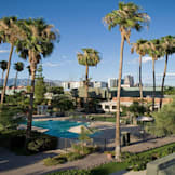 Arizona Riverpark Inn - Tucson, Arizona -