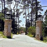 Asilomar Conference Grounds - Pacific Grove, California -