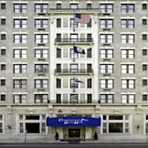 Commonwealth Park Suites Hotel - Richmond, Virginia - 