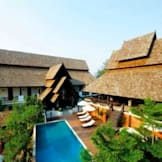 Rainforest Boutique Hotel - Chiang Mai, Thailand -