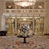 The Boston Park Plaza Hotel & Towers - Boston, Massachusetts -