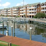 Shallowbag Bay Club - Manteo, North Carolina -