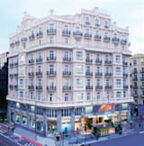 Senator Gran Via 21 - Madrid, Spain -