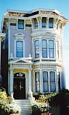 Inn San Francisco - San Francisco, California -