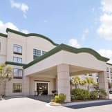 Charleston Airport Hotel - North Charleston, South Carolina - 