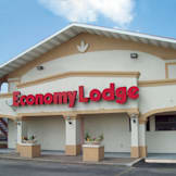 Economy Lodge - Texas City, Texas - 