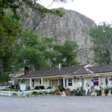 Meadowcliff Motel - Coleville, California -